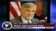 Alex welcomes back to the show retired CIA officer turned political activist, Ray McGovern. Ray presented morning intelligence briefings at the White House during his 27 year career as an […]
