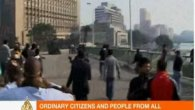 28 JAN 2011: brave people fight against violent police forces and push them back. the masses will make the dictatorial government collapse! Protests have erupted in cities across Egypt following […]