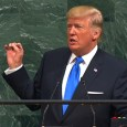 President Donald Trump threatened North Korea and its leader on Tuesday during his first United Nation address. Trump called North Korean […]