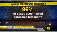Forensic science, should we trust it enough to put people in prison for life or even sentence them to capital punishment? Peter Neufeld of the Innocence Project describes it as […]