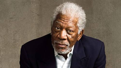 Morgan Freeman issues new statement: I did not assault women