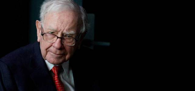 Warren buffett who is no fan of Donald trump discussed america's Past and future trial. You have this testing period And people really, they have Lost faith to some degree. They just didn't see the Potential of what america could Do