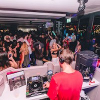 Live music, DJs and dance floors are back at Cargo Bar and Bungalow 8