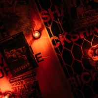 No smoke without fire: Rickshaw Bar now open
