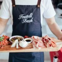 Fratelli Fresh brings signature Italian dining to The Rocks