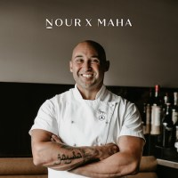 Nour Surry Hills × Maha Brunch with Shane Delia