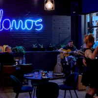 Latin American restaurant Vamos welcomes guests into new home in Fitzroy