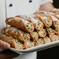 Cannoleria launches pop-up at Westfield Geelong