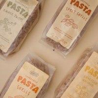 Sourdough: the starter for Berkelo's new pasta range