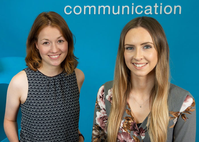 effective communication latest PR team hires