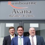 New office centre opens at Avana Business Park, Newport