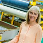 Powys manufacturer eyes growth through US and Japanese exports