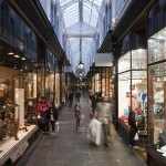 Cardiff hosts first City of Arcades Day