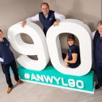 Anwyl named in Top Track 250