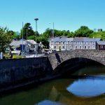 Bridgend named a hotspot for property sales