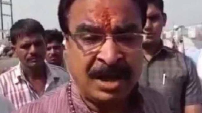 child marriage love jihad bjp mla gopal parmar malwa