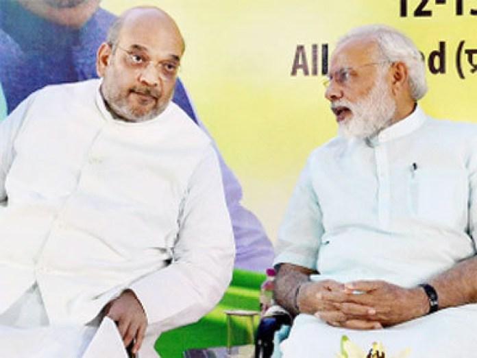 कर्नाटक के बाद दिल्ली में 'फंसेगी' मोदी की सरकार, जानिए कैसे