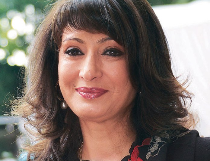 the painful end of the story of sunanda pushkar and shashi tharoor