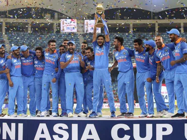 एशिया का चैंपियन बना भारत, बांग्लादेश को हराकर 7वीं बार जीता खिताब