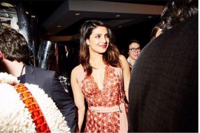 प्रियंका चोपड़ा: अभिनेत्री, सिंगर और फिल्ममेकर के बाद बनीं इनवेस्टर