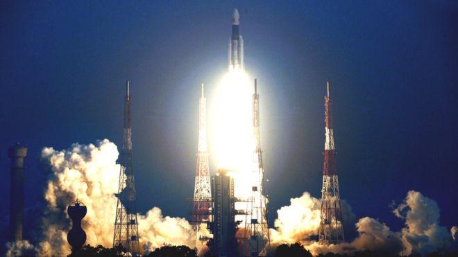 भारत का सबसे भारी रॉकेट 'बाहुबली' से आपको क्या फायदा होगा?