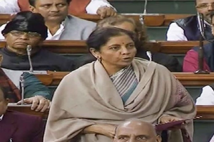 economic survey 2020 here all you need to know nirmala sitharaman