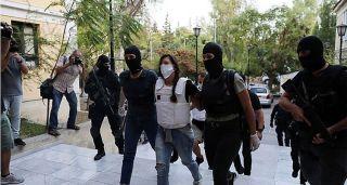 Κουκάκι: Δίωξη για κακούργημα σε έναν από τους τρεις συλληφθέντες