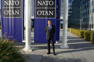 Παναγιωτόπουλος στο ΝΑΤΟ: Όχι διάλογο με Τουρκία-Επιχειρεί να προκαλέσει τετελεσμένα
