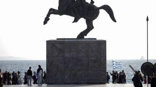 Θεσσαλονίκη: Διαμαρτυρία κατά των self-test με επιρροή από… συνωμοσιολογικές θεωρίες