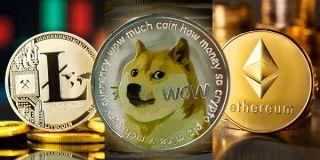 Dogecoin: Ακολουθεί το παράδειγμα του Ether-Κατέγραψε νέο ιστορικό υψηλό