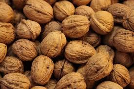 *Walnuts