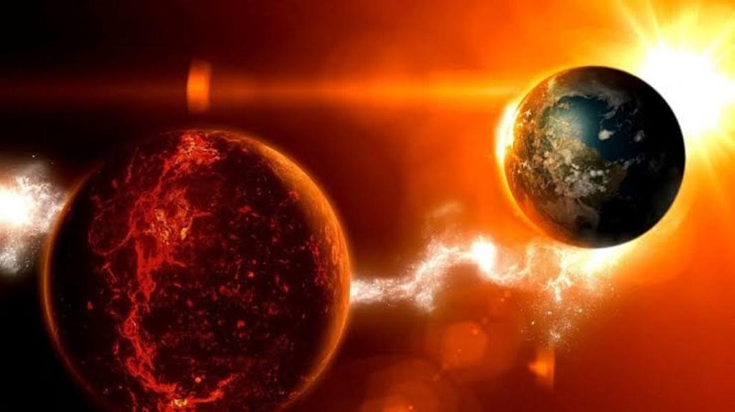 Existe um 9º Planeta no Sistema Solar?