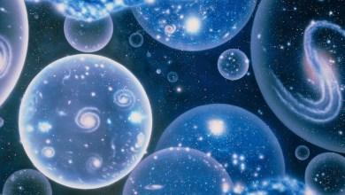 E Se Realmente Existir o Multiverso?