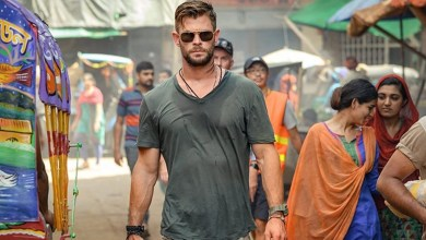 Sinopse do Filme Resgate com Chris Hemsworth