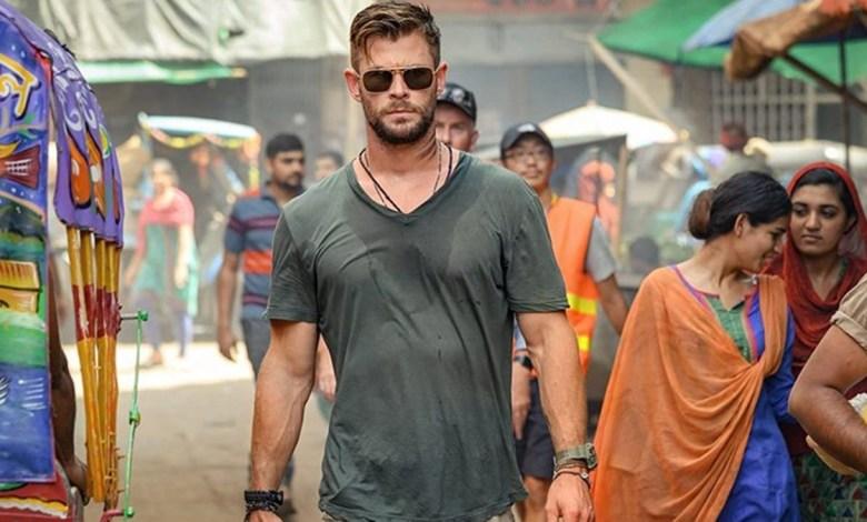Sinopse do Filme Resgate com Chris Hemsworth