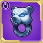 Acessórios Archero - Anel de Urso