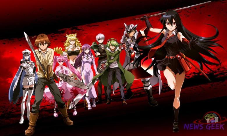 Animes que tiveram alterações nas animações.