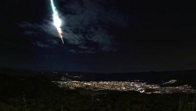 Meteoro Realmente Caiu No Nordeste do Brasil?