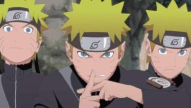 Veja Quais São os 7 Jutsus Mais Fortes do Anime de Naruto