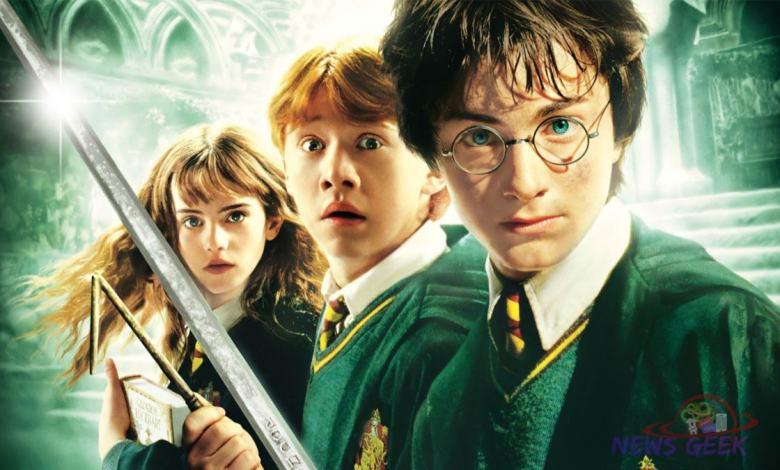 Harry potter: 10 curiosidades que você provavelmente não sabia!