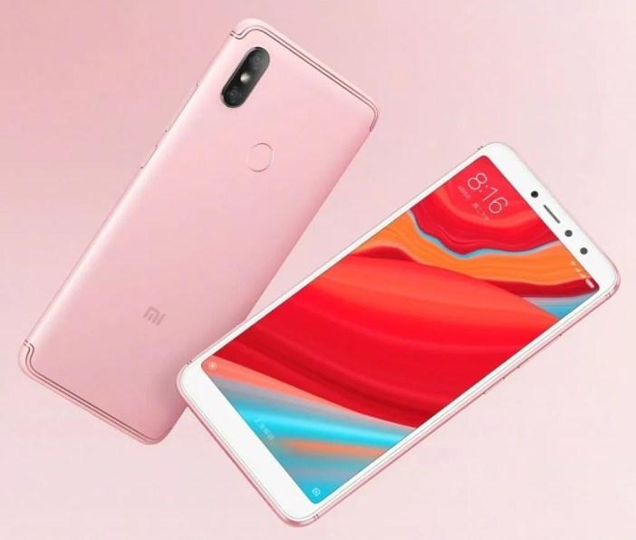 Xiaomi Redmi S2 - 30 celulares até 2000 reais