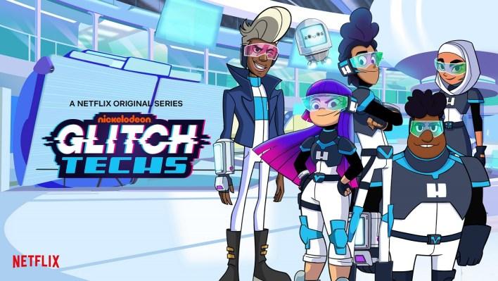 Caçadores de Bugs - 2 ª Temporada, dia 17 de Agosto na Netflix