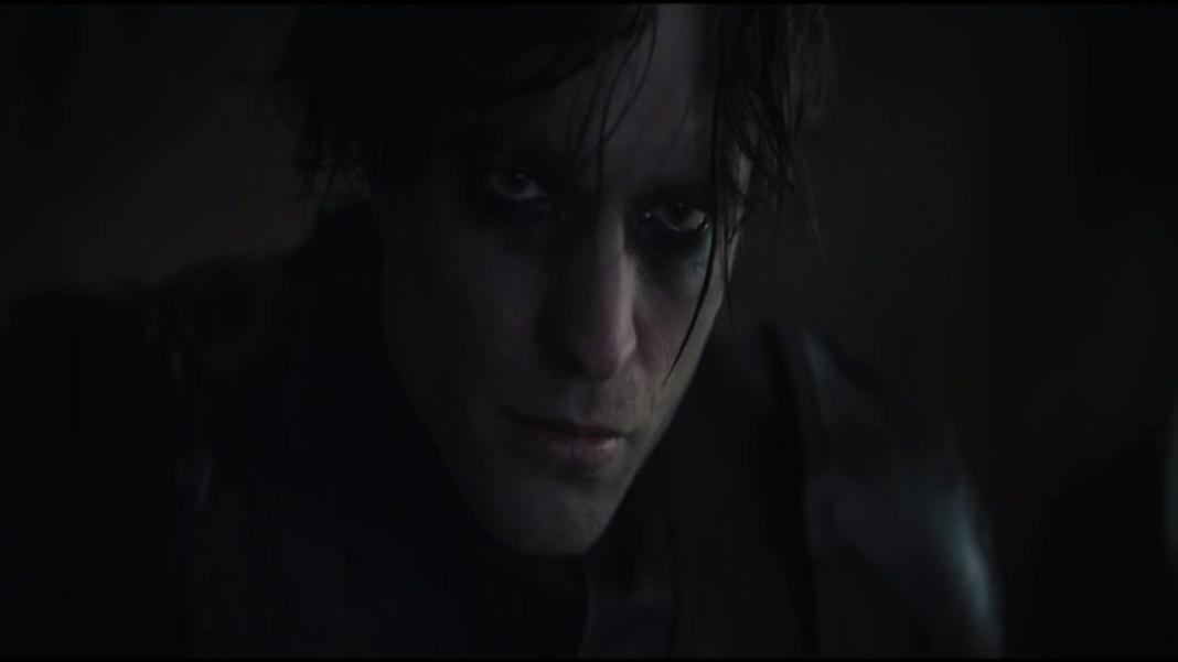 Imagens do primeiro trailer de The Batman