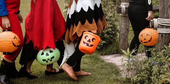 Halloween moderno, a Origem do feriado do dia das bruxas