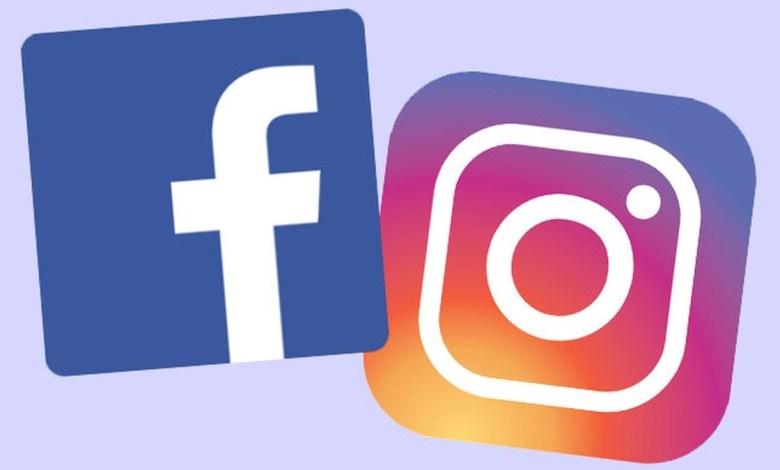 Instagram e Facebook Ficaram Fora do Ar na Tarde de Hoje
