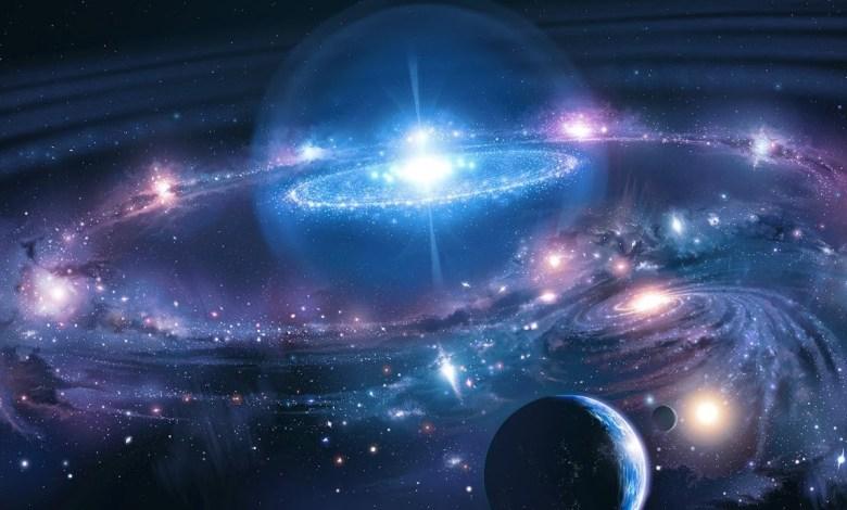 Veja Quais São As 5 Maiores Galáxias do Universo, Andrômeda e Via Láctea Não Estão na Lista
