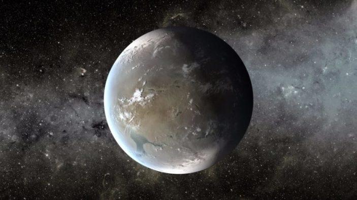 5 Planetas Fora do Sistema Solar Que Podem Ser Habitados e possivelmente tem vida, Tau Ceti e