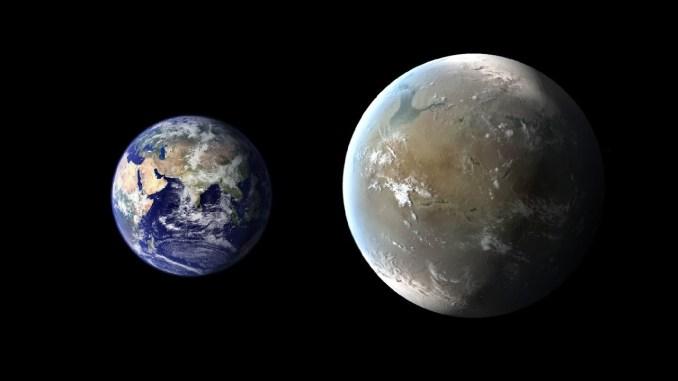 Gliese 581 G, News Geek