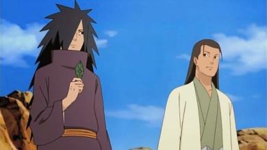 Madara Uchiha e Hashirama Senju, Amigou ou Inimigos