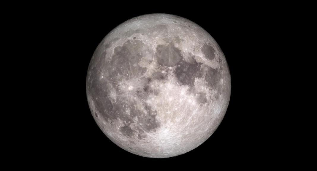 NASA Encontrou Água em Cratera da Lua!